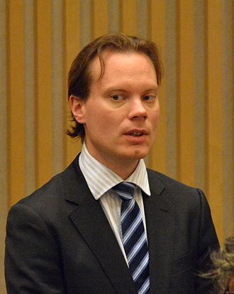 Martin Kinnunen - Image: Martin Kinnunen