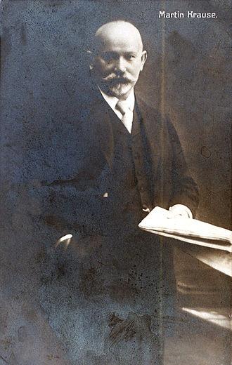 Martin Krause - Martin Krause.