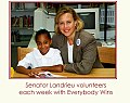 Mary Landrieu Volunteer.jpg