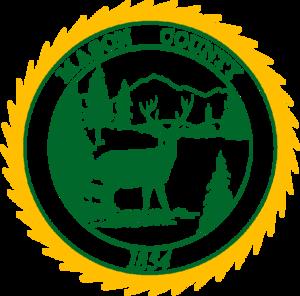 Mason County, Washington