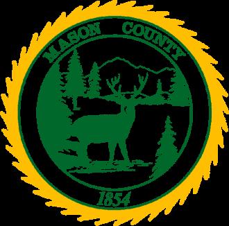 Mason County, Washington - Image: Masonlogo