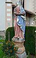 Mater Dolorosa of crucifixion group 01, Fladnitz.jpg