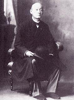 daimyo of the late-Edo period, the last lord of Hirado