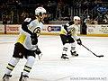Matt Bartkowski & Joe Colborne Providence Bruins.jpg