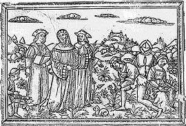 Matthaeus, Silvaticus