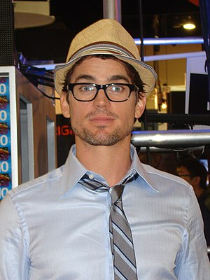 Pilot (White Collar) - Matt Bomer was the first actor to join White Collar as Neal Caffrey on August 11, 2008.