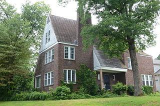 Matthews-Dillon House