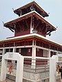 Maulakalika Temple Side view.jpg