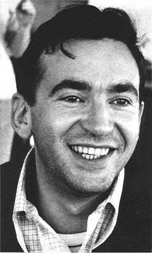 Maurice Gross