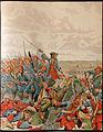 Maurice Leloir-Le roy soleil-Bataille de Denain.jpg