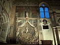 Mausoleo brenzoni di nanni di bartolo e pisanello (1426), 03.JPG