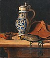 Max Schödl - Still Life with Pitcher and Powder Flask.jpg