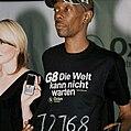 Maxi Jazz G8 Konzert auf dem Weg nach Heiligendamm.jpg