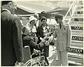 Mayor John F. Collins and Mary Collins with Queen Sirikit and King Bhumibol Adulyadej of Thailand (10695882636).jpg