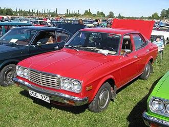 Mazda 929 - Image: Mazda 929 (13463733863)