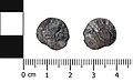 Medieval coin, Venetian soldino (FindID 875700).jpg