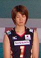 Megumi Kurihara, 2007-11-06.jpg