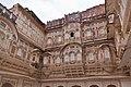 Mehrangarh Fort in Jodhpur 22.jpg