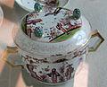 Meissen, 1720-1731 circa, servito da tè con cineserie 29.JPG