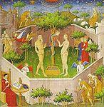 Meister des Marschalls von Boucicaut-Die Geschichte von Adam und Eva.jpg