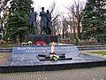 Memorial WWII, Pavlovskaya.jpg