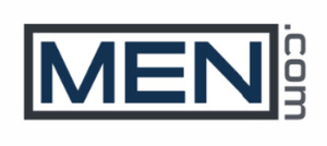 Men.com - Image: Men.com logo