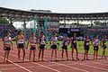 Men 3000 m steeple French Athletics Championships 2013 t171743.jpg