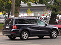 Mercedes Benz GL 320 CDi 4Matic 2009 (15691175024).jpg