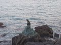 Mermaid at Haeundae Beach.jpg