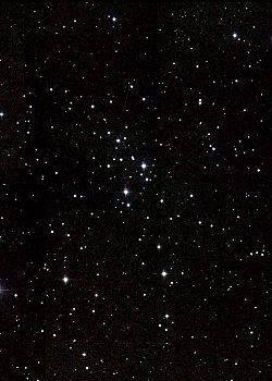 Messier 48, projeto 2MASS