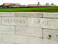 Messines Ridge cemetery entrance stone 3034266959.JPG