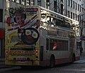 Metro (Belfast) bus 2979 (EEZ 2979) 2005 Volvo B7TL Alexander Dennis ALX400, 14 January 2011.jpg
