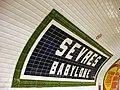 Metro de Paris - Ligne 12 - Sevres - Babylone 02.jpg