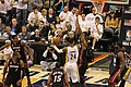 Miami Heat - Indiana Pacers, 2013, 2.jpg
