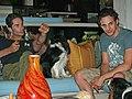 Michael LUcas and Jason Bellini (2841626225).jpg