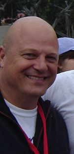 Photo de Michael Chiklis