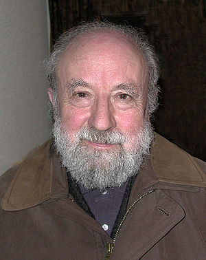 Michel Butor - Michel Butor in 2002