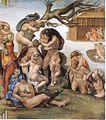 Michelangelo, Deluge 02.jpg