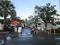 Mid-City Green Market Rainy July Thurs.jpg