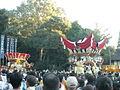 Miki Autumn Harvest Festival in 2010 No,34.JPG