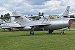 Mikoyan-Gurevich MiG-15UTI (03 red) (24550061927).jpg