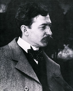 Richard E. Miller American impressionist painter