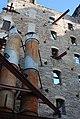 Minneapolis, MN - St Anthony Falls Historic District - Washburn A Mill Ruins.jpg