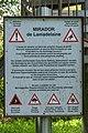 Mirador de Lamadelaine, Muttergottesknippchen-102.jpg