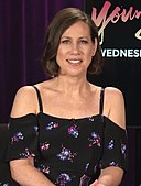 Miriam Shor on Sidewalks Entertainment about Younger.jpg