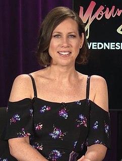 Miriam Shor American actress (born 1971)