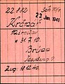 Miroslav Krčmář Dachau Arolsen Archives.jpg