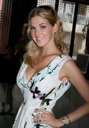 Caroline Pemberton