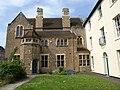 Mitre House, Taunton - geograph.org.uk - 801639.jpg