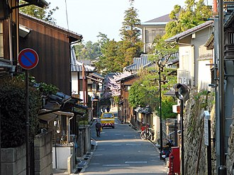 Miyajima, Hiroshima - Miyajima-chō